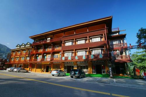 Kingtaiwan Hotel