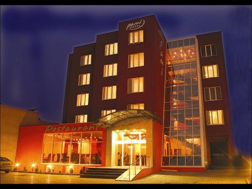 . Hotel Pami