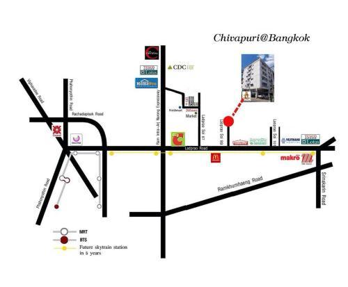Chivapuri @ Bangkok photo 2