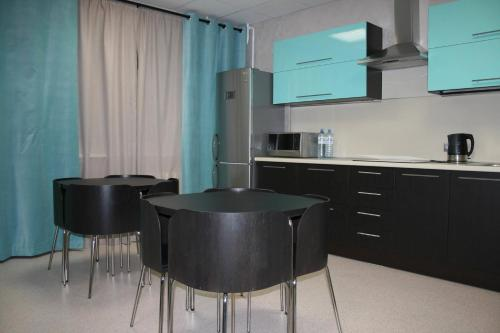 HotelSuharev Apartments