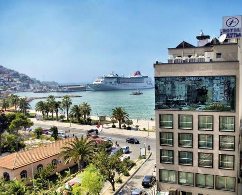 Hotel Ilayda, 9430 Kuşadası