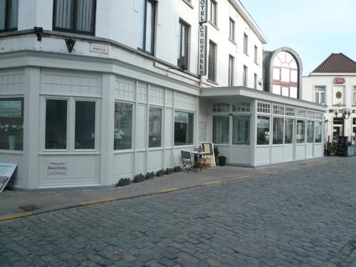 . Hotel La Barakka