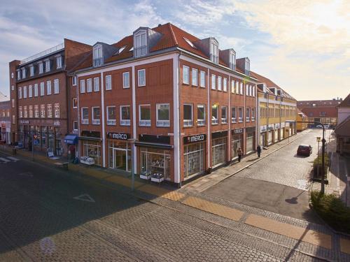 . BB-Hotel Rønne Bornholm