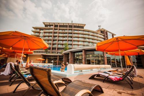Aquaworld Resort Budapest photo 7