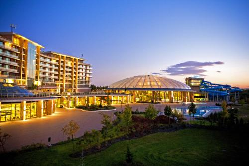 Aquaworld Resort Budapest photo 13