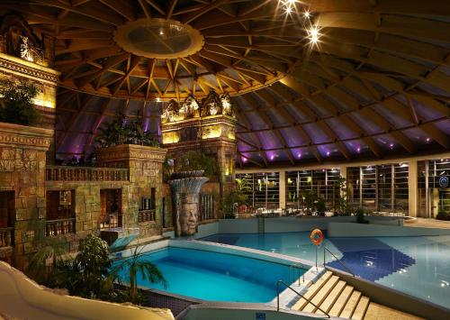 Aquaworld Resort Budapest photo 15