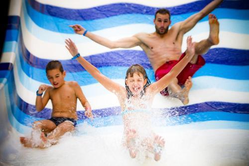 Aquaworld Resort Budapest photo 16
