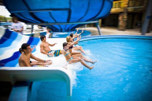 Aquaworld Resort Budapest photo 19