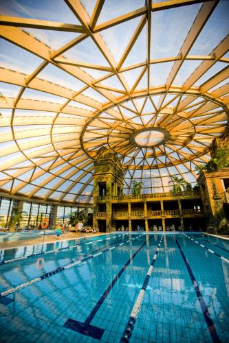 Aquaworld Resort Budapest photo 22