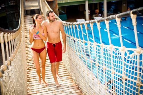 Aquaworld Resort Budapest photo 23