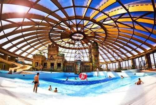 Aquaworld Resort Budapest photo 24