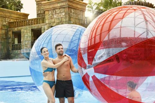 Aquaworld Resort Budapest photo 28