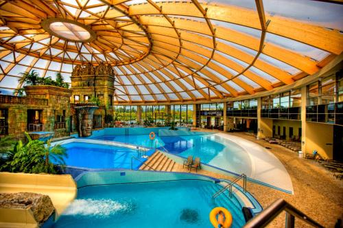 Aquaworld Resort Budapest photo 29