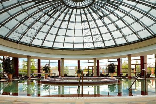 Aquaworld Resort Budapest photo 50