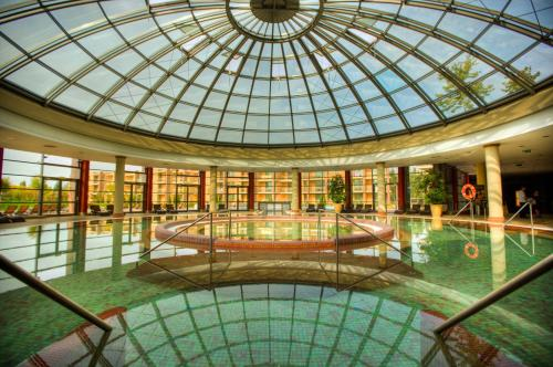 Aquaworld Resort Budapest photo 53