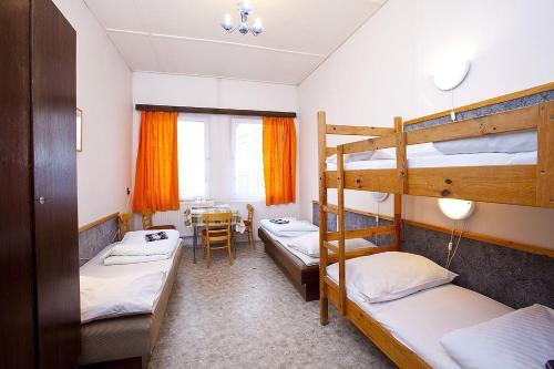 Hotel Sklárna Harrachov Harrachov