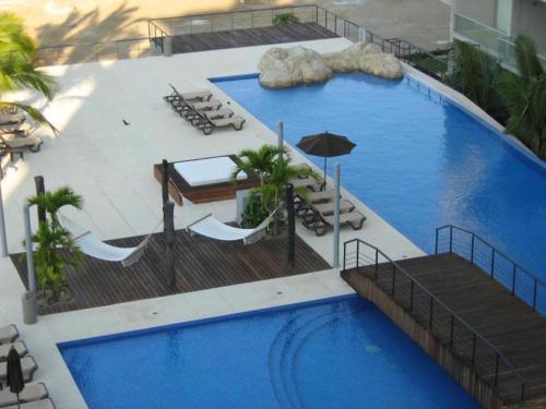Hotel Apartamento Acapulco Diamante - Condominium Aura