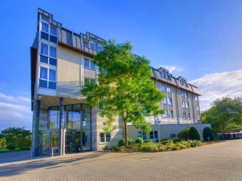 . Hotel Dusseldorf Krefeld Affiliated by Meliá