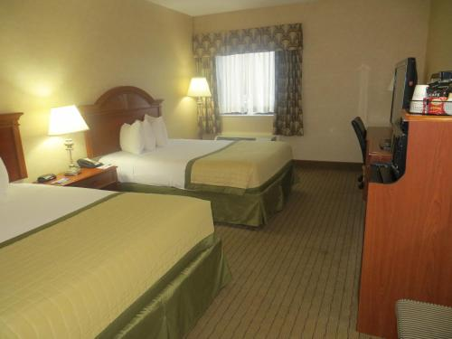 Baymont By Wyndham Indianapolis West - Indianapolis, IN 46254