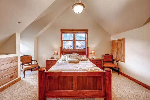 Three-Bedroom Townhome In Keystone at Antler's Gulch - Keystone, CO 80435