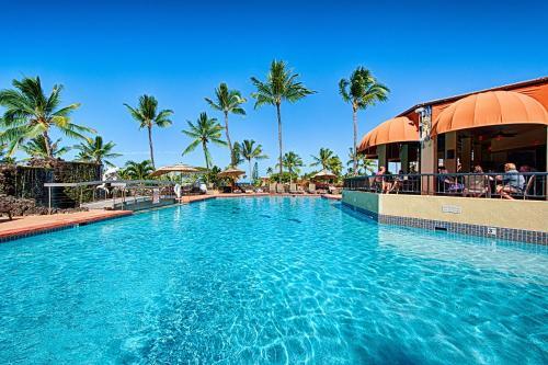 . Kona Coast Resorts at Keauhou Gardens