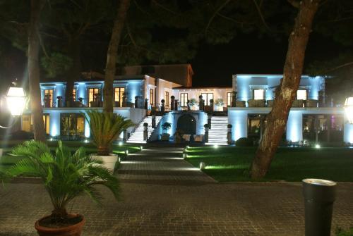 Villa Minieri Resort And SPA