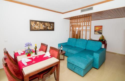 Muthu Oura Praia Hotel