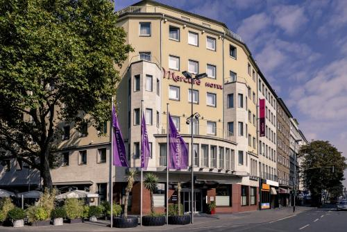 Mercure Hotel Düsseldorf City Center photo 54