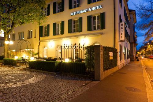 Hotel St. Josef, 8001 Zürich
