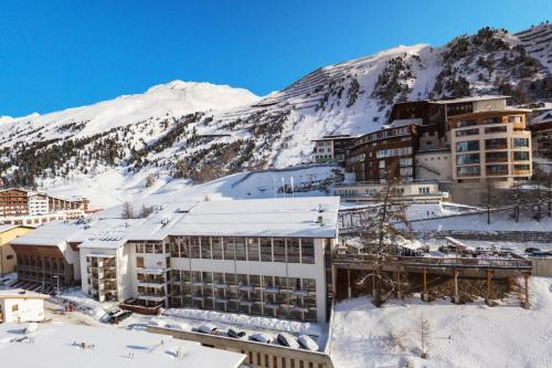 all inclusive Hotel Lohmann - Obergurgl-Hochgurgl