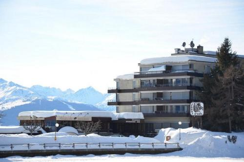 Appartement Jeanne d'Arc 243 Crans Montana