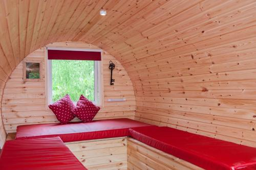 Bcc Lochness Glamping, Invernesshire