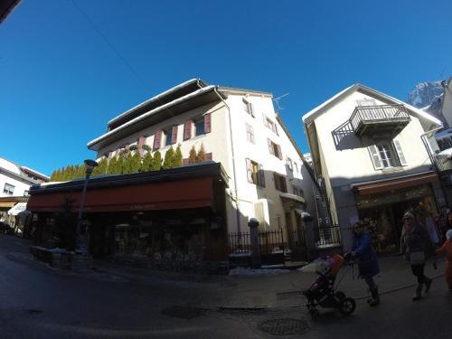 Villa Jules Chamonix