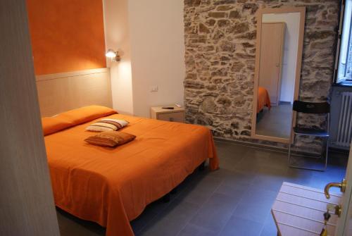 . Hotel La Zorza