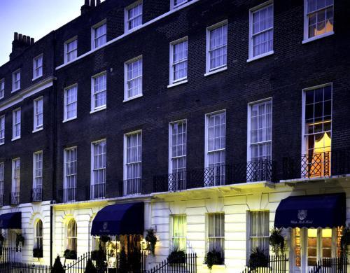 Grange White Hall Hotel, London