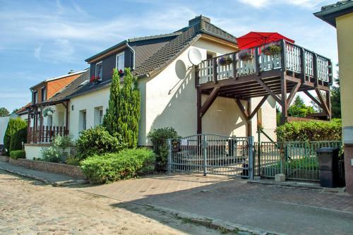 . Apartment Bömitz