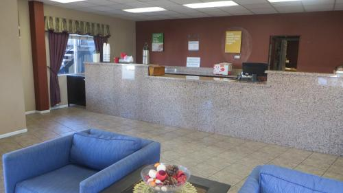 Motel 6 Beaumont Ca