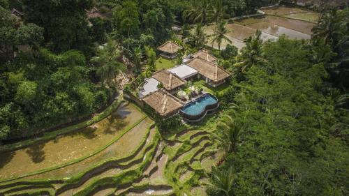 A Hotel Com Villa Amrita Villa Ubud Indonesia Price Reviews Booking Contact