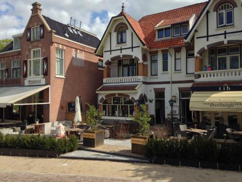 . Hotel Heerlijkheid Bergen