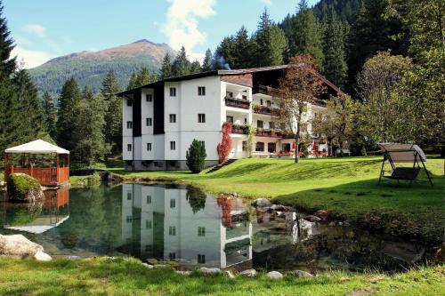 . Hotel Evianquelle