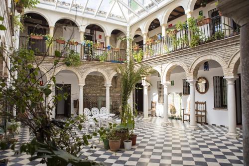 Hostal Palacio del Corregidor