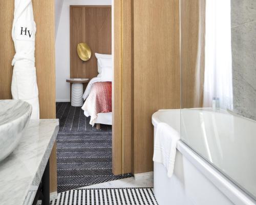 Hôtel Vernet photo 39