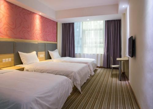 Hotel Yu Ting Hotel - Dong Chen Hotel Branch