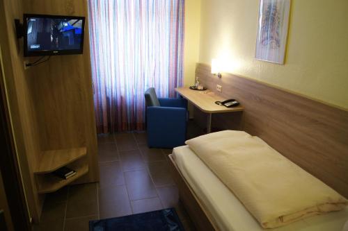. Hotel Drei Rosen