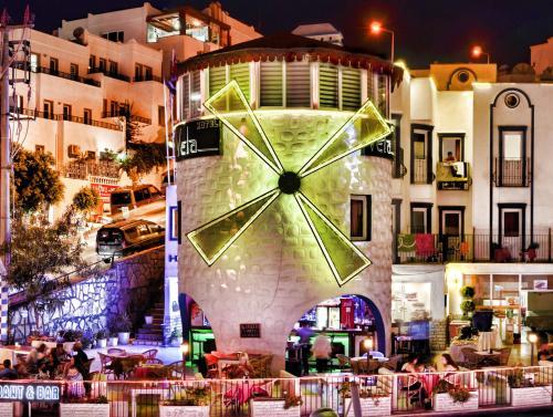 Gümbet Club Vela Hotel indirim