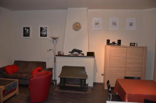 . Apartment Sariks Place