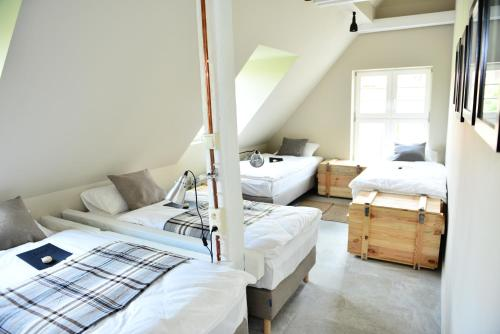 Hotel Five Point Hostel Apartments