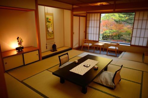Japanese-Style Superior Triple Room