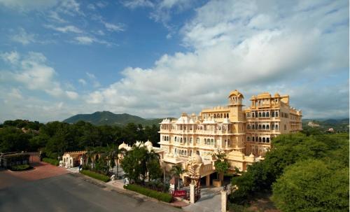 . Chunda Palace