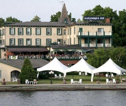 The Gananoque Inn&Spa - Hotel - Gananoque